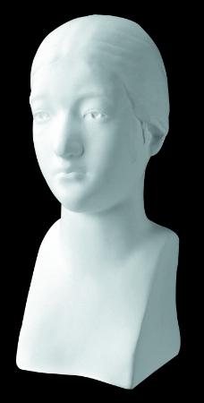 石膏像0069