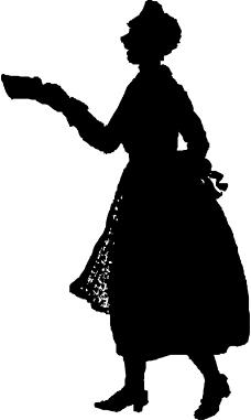 女性肖像1296