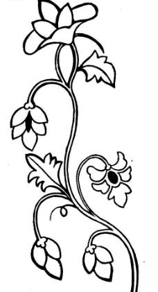 简笔画 设计 矢量 矢量图 手绘 素材 线稿 228_421