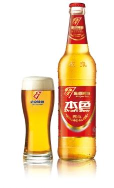 惠泉啤酒瓶图片