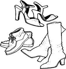 鞋子0178