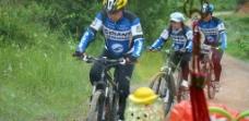 自行车越野图片