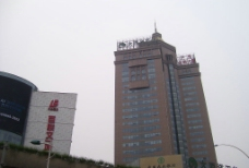 城市建筑 街景 城市图片