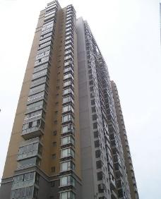 楼房 高楼 城市建筑 街景 城市图片