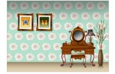 室内环境写真图片