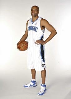 篮球明星图片