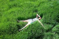 草原风情图片