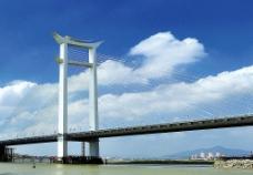 泉州 晋江大桥图片