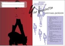 迈克尔·杰克逊画像