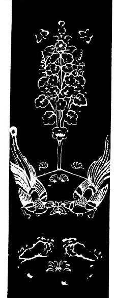 中国古典吉祥图案矢量素材图片_花边花纹_底纹边框_图