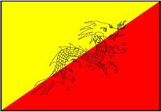 各种旗帜0029