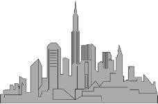 城市风景0102