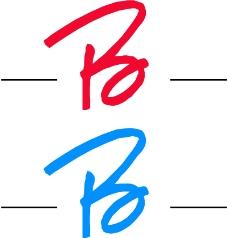 字母1069