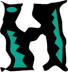 字母1206
