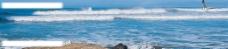 宽幅海景图片