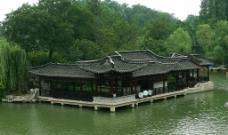 扬州瘦西湖图片