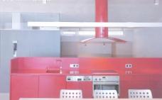 室内设计整体厨房图片