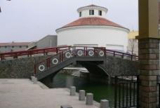 爱渡七桥之七雀桥图片