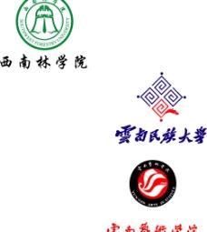 学校校徽二图片