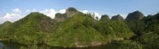 平江仙姑岩图片