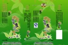 绿茶香瓜子图片