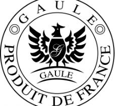 GAULE葡萄酒标志图片
