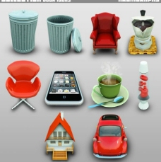 Archigraphs  Collection png 图标图片