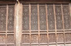 乌镇  东栅摄影图片
