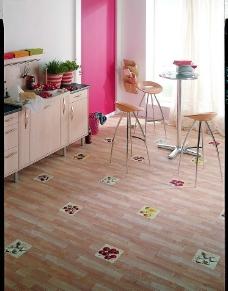 厨房装饰图片