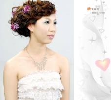 婚纱美女20图片