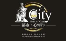 心海岸logo图片
