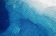 溪水 瀑布 涌泉 流水 水纹图片