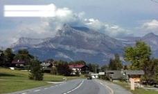 法国乡村景色图片