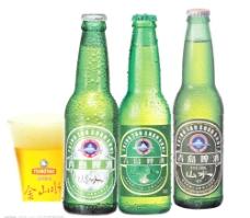 青岛啤酒山水系列图片