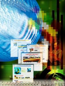 科技时代图片