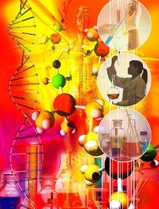 化学科学图片