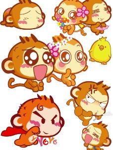 yoci悠嘻猴8图片