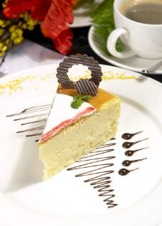纽约芝仕蛋糕图片