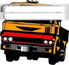 运输工具—大型货车86