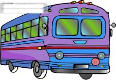 交通工具——公共巴士13