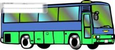 交通工具——公共巴士12