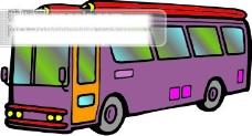 交通工具——公共巴士15