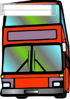 交通工具——公共巴士11