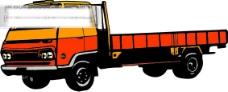 运输工具—大型货车89