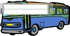 交通工具——公共巴士14