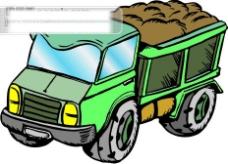 运输工具—大型货车87