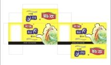 立顿菊花茶包装盒图片