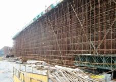 上海高架建设图片