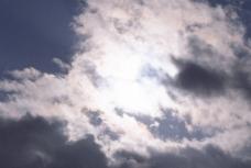 天空 云彩图片