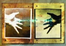 手系列图片